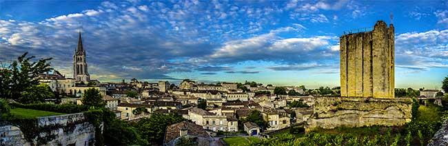 Tirages d 39 art de j r me bellon photographe libourne - Tour du vieux port libourne ...